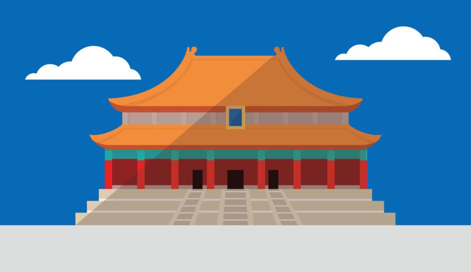 中国旅行 インターネット環境について