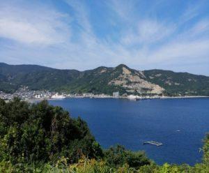 小豆島は絶景