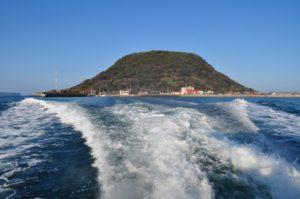 佐賀県の高島