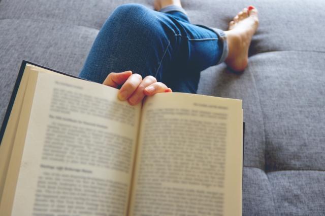 読書が苦手を克服する具体的な方法